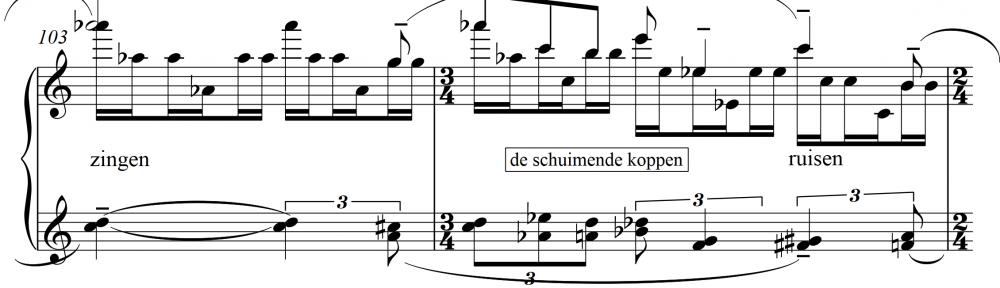 compositieles nijmegen - Gertjan Eldering