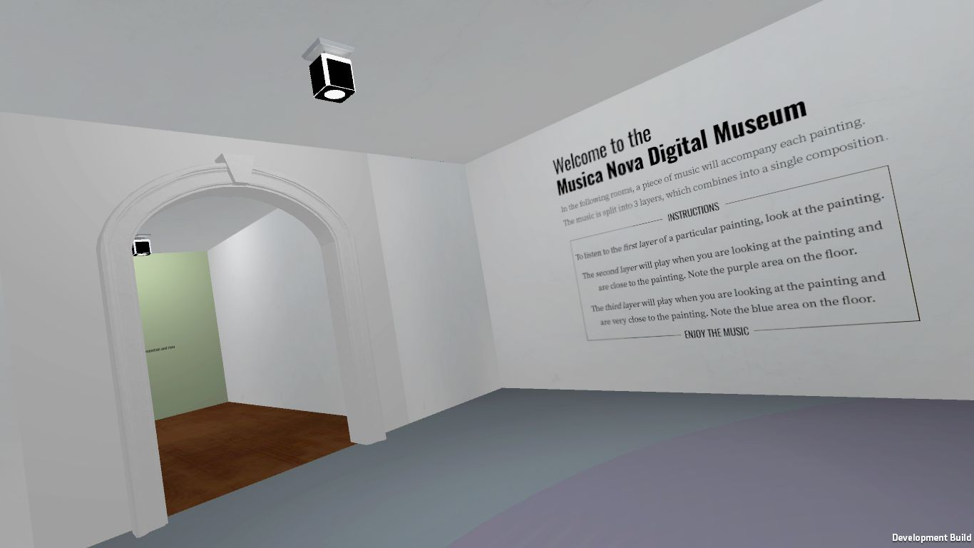 OCULUS RIFT ASKS FOR INTERACTIVE MUSIC